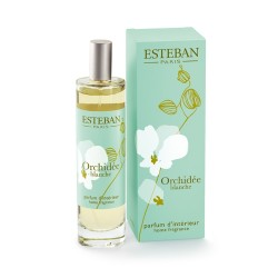 Orquídea Blanca 100ml Esteban Paris