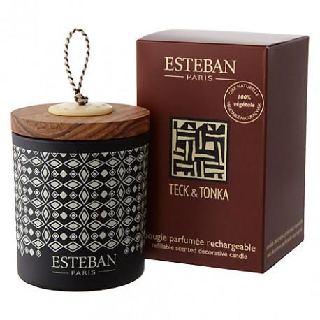 Teck&Tonka 170gr Esteban Paris