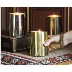 Espelmes Perfumades Tres Savis