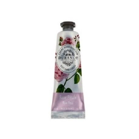 Cosmética Crema de mans Rose Pétale