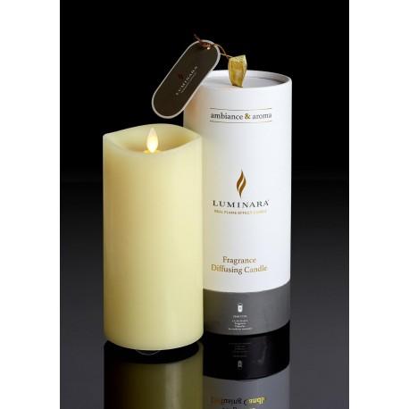 Led Fragance Candle Luminara