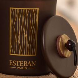 Vela Esteban Paris Cedro