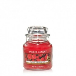 Yankee Candle Sweet Strawberry